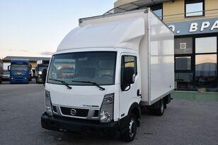 NISSAN CABSTAR 35.14 NT 400 / EURO 5b skåplastbil