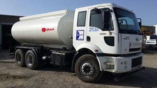 ny 3Kare Su Tankeri tankbil