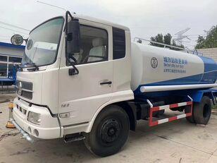 CIMC  10000L Water tanker tankbil