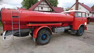 SKODA-LIAZ 706 RTO RTH TK 35-84 tankbil