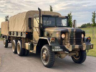 AM General M35 series  tilt lastbil + tilt trailer