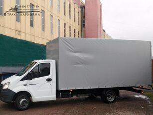 ny GAZ  A21R23 tilt lastbil