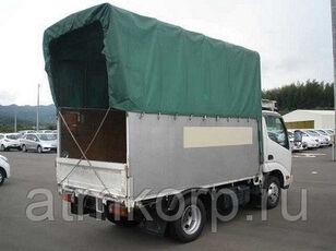 HINO Dutoro tilt lastbil