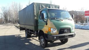 ny HYUNDAI HD 65 4х4 tilt lastbil