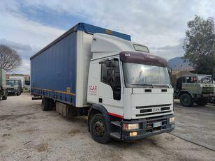 IVECO EuroCargo 120 tilt lastbil