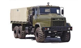 KRAZ 6322 tilt lastbil