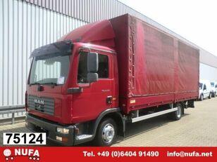 MAN TGL 8.210 BL tilt lastbil