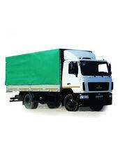 MAZ 5340С3-570-000 (ЄВРО-5) tilt lastbil