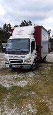 Mitsubishi Fuso Canter tilt lastbil