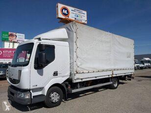 RENAULT 220 tilt lastbil