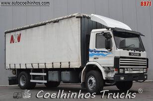 SCANIA 93M 230 tilt lastbil