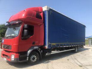 VOLVO FL 240 Manual 9,1 x 2,48 x 2,9  tilt lastbil