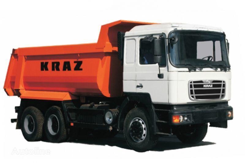 KRAZ S20.2M  tippvagn