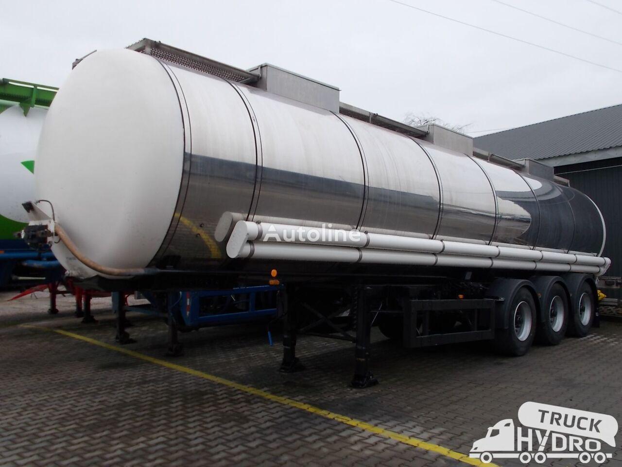 LAG GSA-24 livsmedelstank