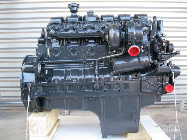 MERCEDES-BENZ RECONDITIONED motor till lastbil