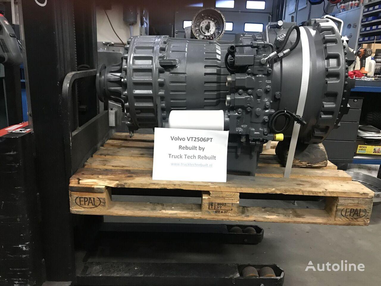 VOLVO VT2506PT (VT2506PT) växellåda till VOLVO FH12 Fh13 FH16 FM9 FM11 FM12 lastbil