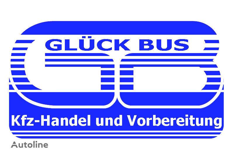 Voith 864.3E 4H Tor 2 växellåda till buss
