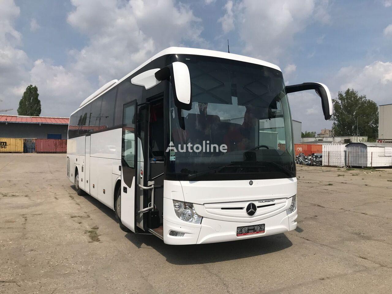 ny MERCEDES-BENZ Torusimo sightseeingbuss