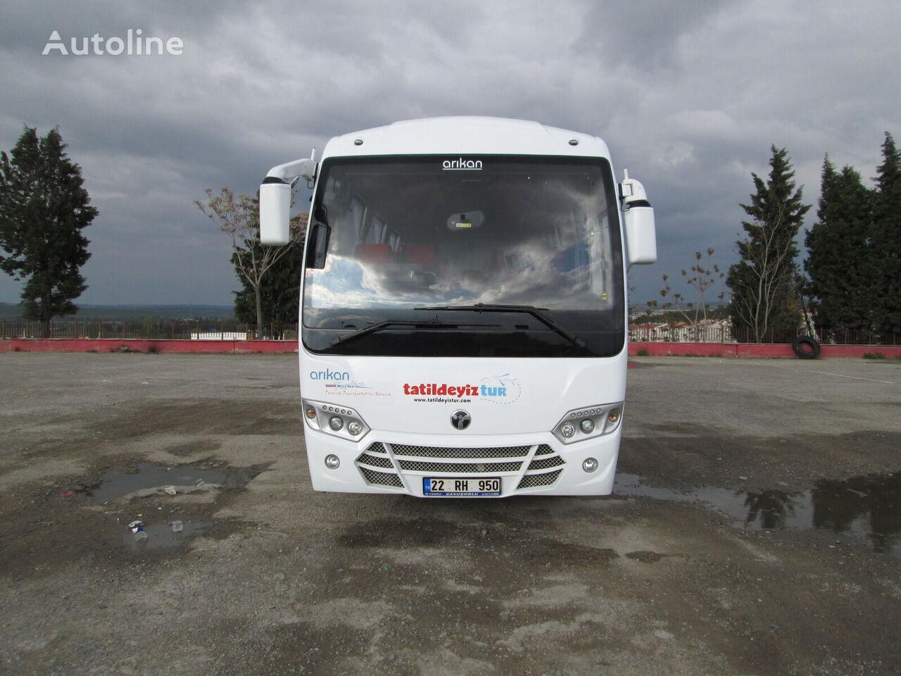 TEMSA OPALIN sightseeingbuss