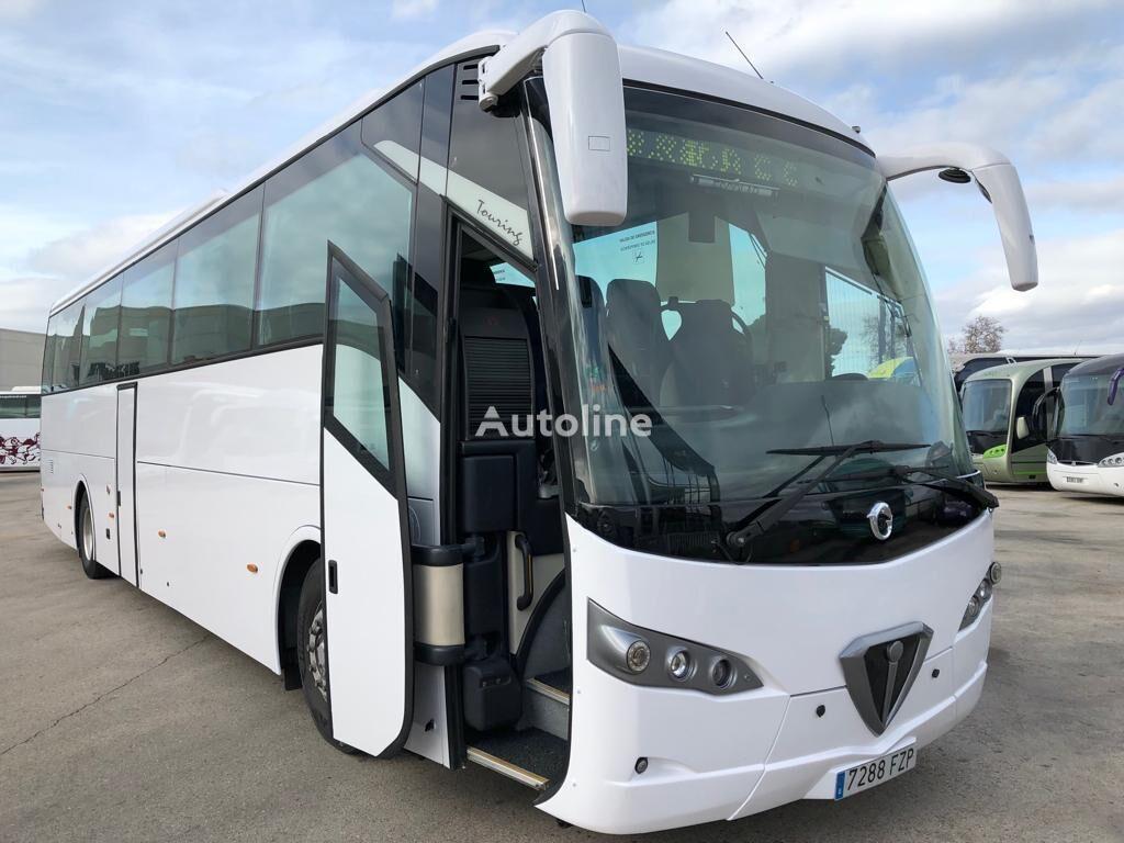 IVECO EURORIDER C45A NOGE TOURING 54+1+1+WC turistbuss