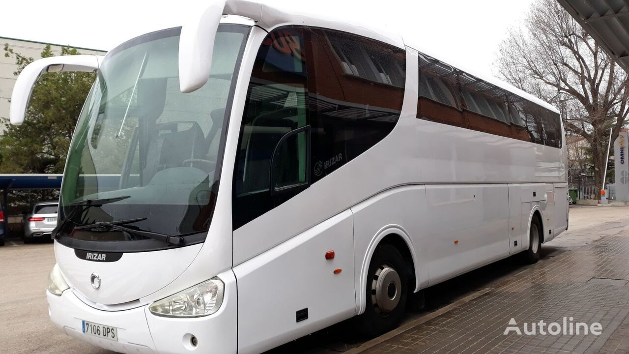 IVECO IRIZAR PB Hdh turistbuss
