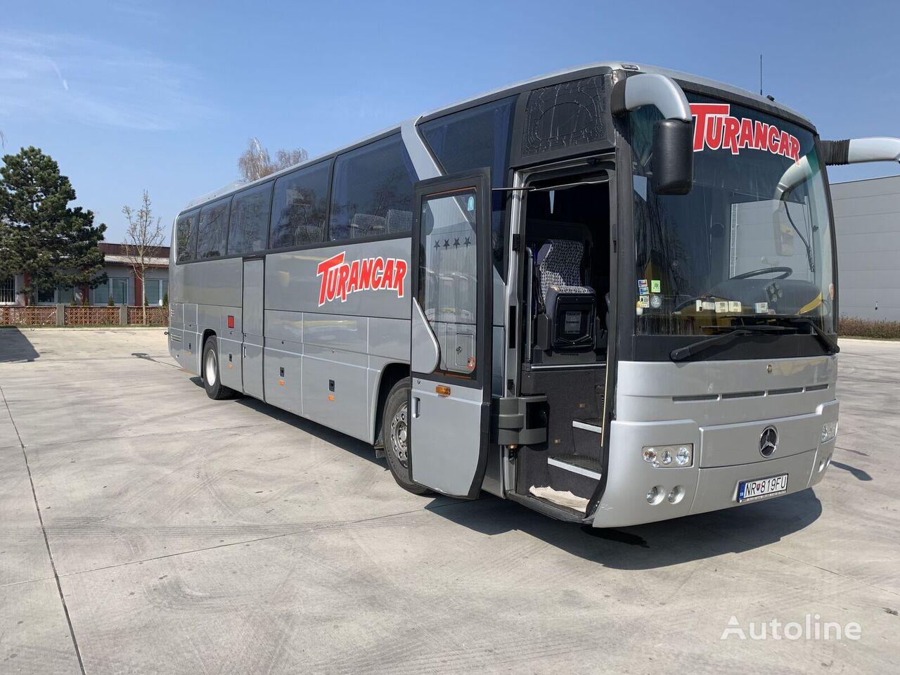 MERCEDES-BENZ O 350 RHD turistbuss