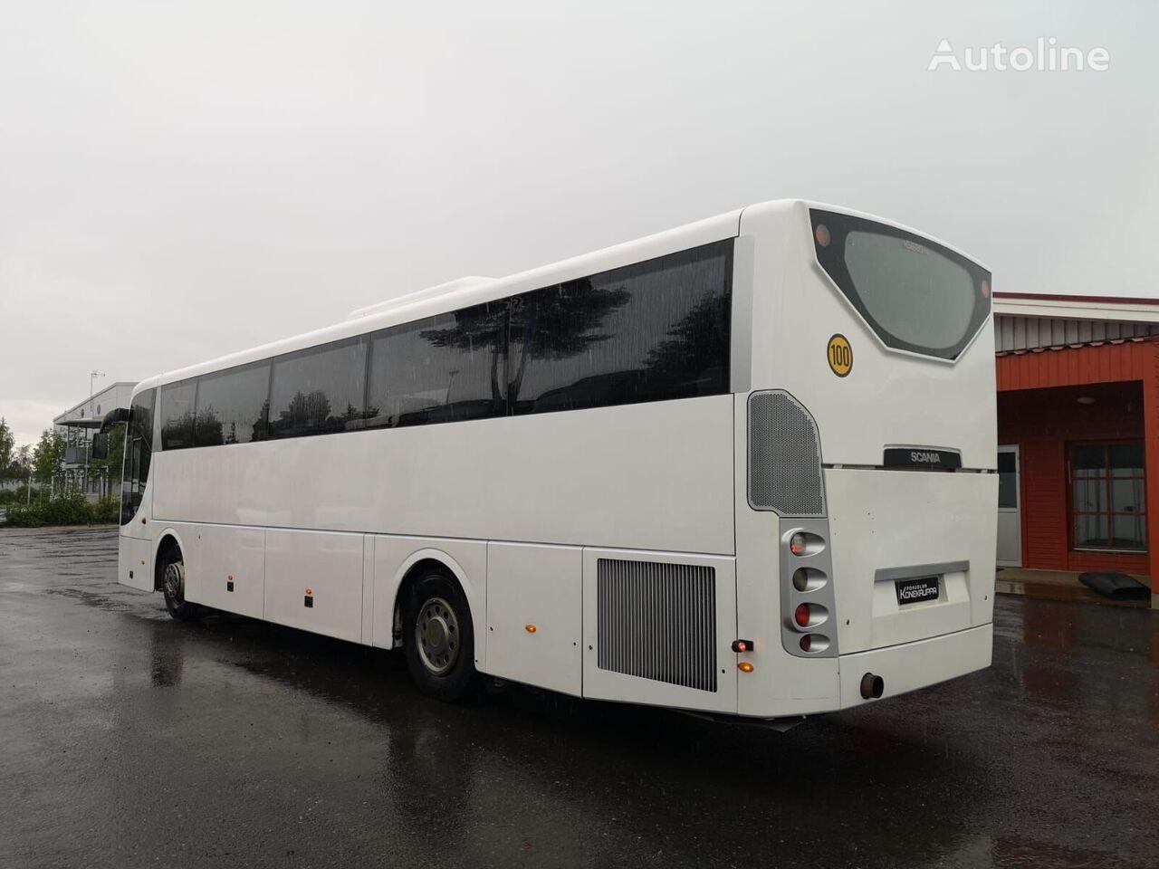 SCANIA OmniExpress turistbuss