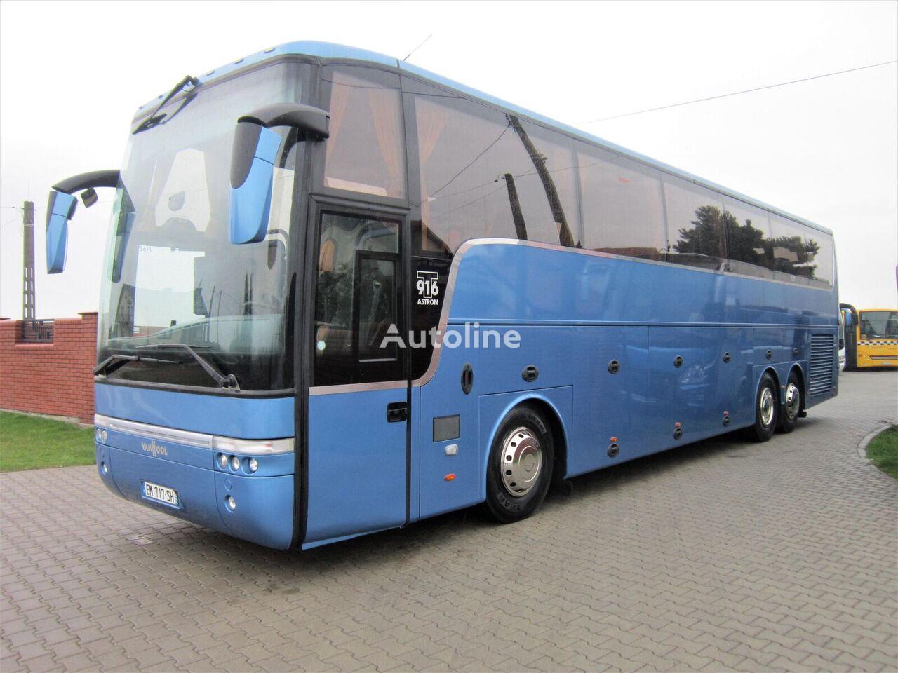 VAN HOOL T916 ASTRON turistbuss